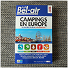 GUIDE BEL-AIR CAMPINGS EN EUROPE - édition 2017