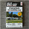 GUIDE BEL-AIR EVASIONS EN CAMPING-CAR - édition 2017