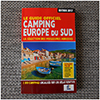 GUIDE OFFICIEL CAMPING EUROPE DU SUD - édition 2017