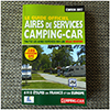 GUIDE BEL-AIR AIRES DE SERVICES CAMPING-CAR - édition 2017
