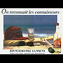 LA MAUNY - Campagne institutionnelle (pour l'agence C'Direct) - Affiche 4x3